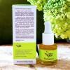 Fluide de jour naturel réconfortant peau sèche