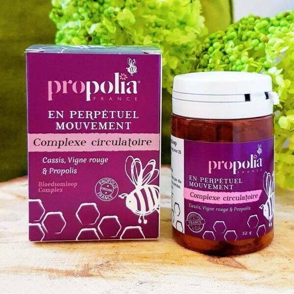 Complexe Circulatoire : Propolia