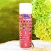 Shampoing bio cheveux roux colorés