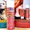 Shampoing naturel cheveux roux colorés Bioturm