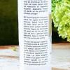 Crème visage anti-âge régénérante naturelle Bioturm