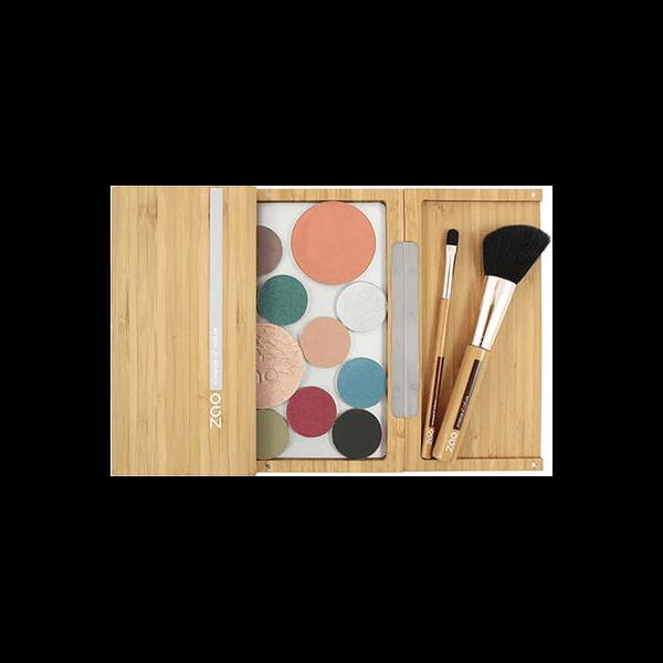 Bambou Box XL : Zao Make Up
