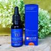Elixir d'huiles rares naturelles et précieuses, anti-âge