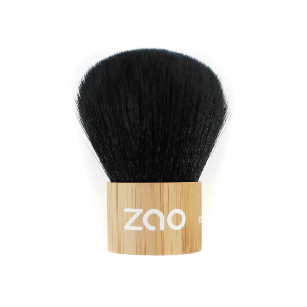 Pinceau Bambou Kabuki : Zao Make Up