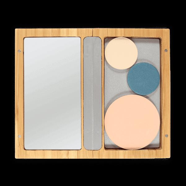 Bambou Box M : Zao Make Up