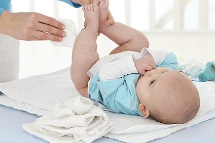 couche bébé bio