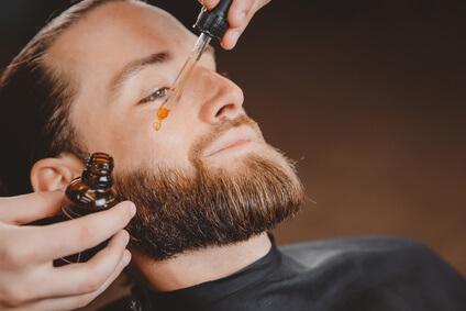 hydratant barbe