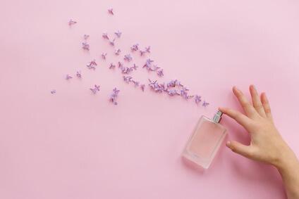 parfum naturel bio