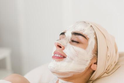 meilleur masque argile blanche