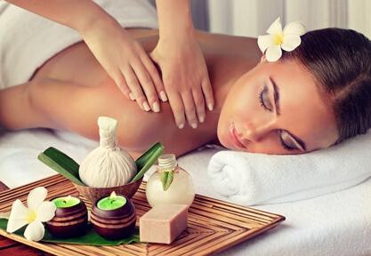 meilleure huile de massage