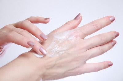 crevasses mains solution
