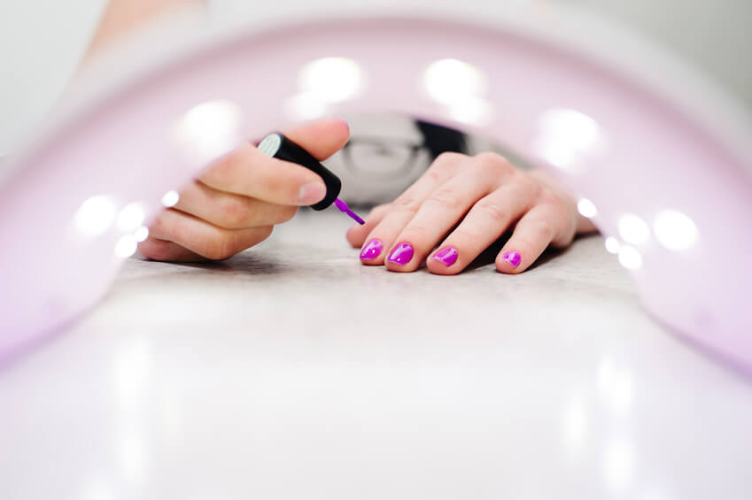 meilleure lampe uv ongles