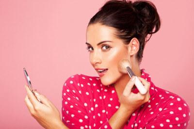 maquillage facile rapide et joli