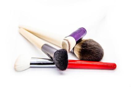 6 meilleurs pinceaux à maquillage