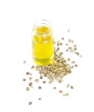 huile chanvre bio