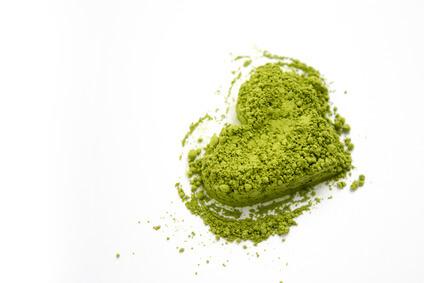 cosmétique bio thé vert