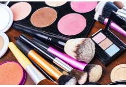 Le maquillage est-il mauvais pour la peau?